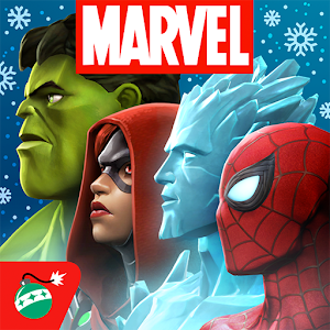 MARVEL Contest of Champions - Action Games