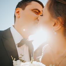 Wedding photographer Kseniya Pinzenik (ksyu1). Photo of 11.02.2018