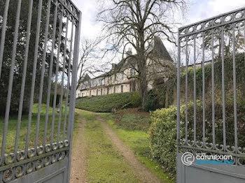 château à Cheillé (37)