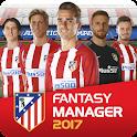 Atlético de Madrid Manager '17