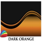 Dark Orange For XPERIA™