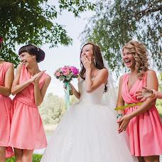 Wedding photographer Olga Bondareva (obondareva). Photo of 15.04.2017