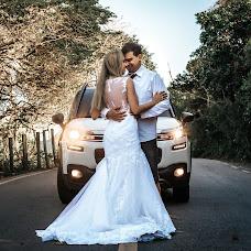 Wedding photographer Lucas Romaneli (Romaneli). Photo of 26.07.2018