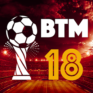 Be the Manager 2018 - Football Strategy 2.2.3 APK MOD