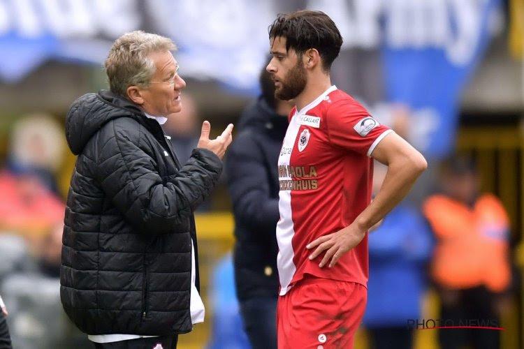"""Rodrigues op zoek naar beste vorm: """"Het was zeker niet mijn beste wedstrijd"""""""