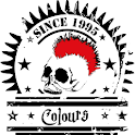 Colours icon