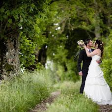 Wedding photographer Vincent BOURRUT (bourrut). Photo of 28.06.2016