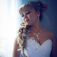 Wedding photographer Sergey Belyavcev (belyavtsevs). Photo of 09.01.2014