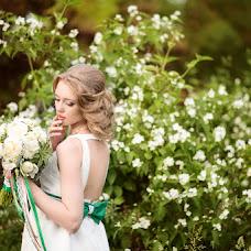 Wedding photographer Natalya Blazhko (nataliablazhko). Photo of 08.06.2015