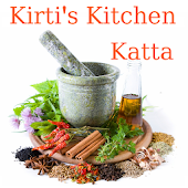 Kitchen Katta : Indian Recipes