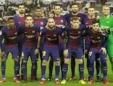 Drukke dag bij Barcelona: Vidal maakt plaats voor Vidal