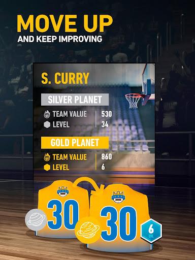 NBA General Manager 2018 screenshot 10