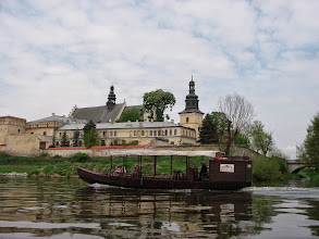 Photo: wycieczkowo po Krakowie