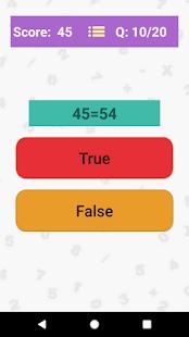 Play Maths - náhled