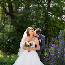 Wedding photographer Anatoliy Kuraev (ankuraev). Photo of 22.11.2017