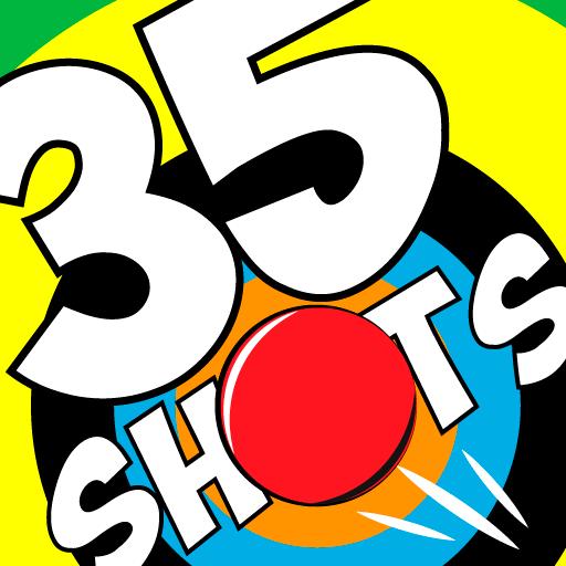 35 shots 街機 App LOGO-硬是要APP