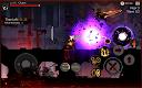 screenshot of Shadow of Death: Dark Knight - Stickman Fighting