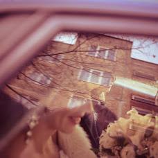 Wedding photographer Vilyam Cvetkov (cvetkoff). Photo of 02.12.2014