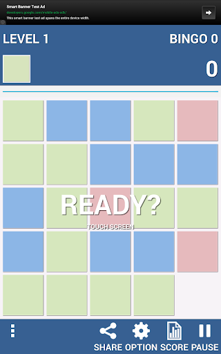 Bingo Puzzle screenshots 7