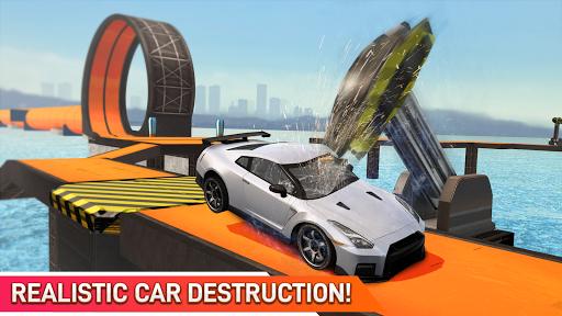 Car Stunt Races: Mega Ramps 1.8.4 de.gamequotes.net 5