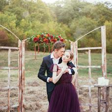 Wedding photographer Olga Shadrina (Akinelka). Photo of 04.02.2017
