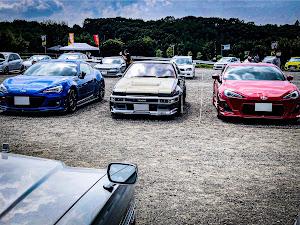 スプリンタートレノ AE86 昭和62年式GT-APEXのカスタム事例画像 F.F.R ざっくぅ(-Aさんの2020年08月24日19:54の投稿