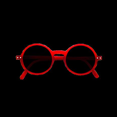 Solglasögon #G Red
