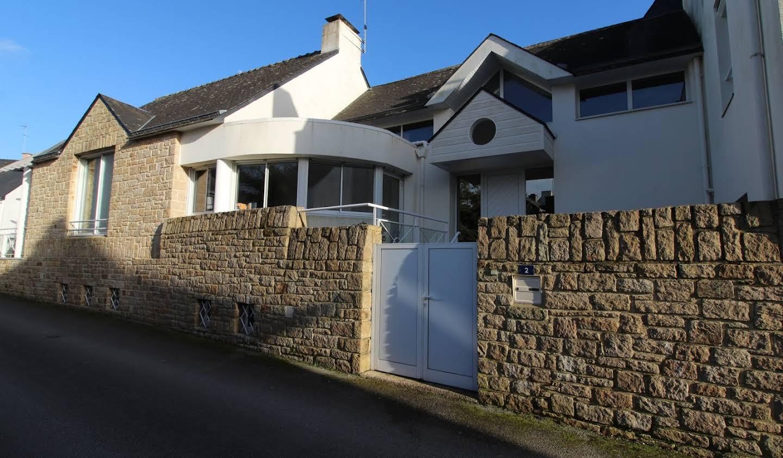 Maison avec terrasse Le bono