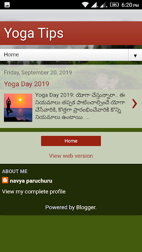 Download Yoga Tips In Telugu Free For Android Yoga Tips In Telugu Apk Download Steprimo Com
