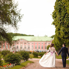 Wedding photographer Evgeniy Merkulov (merkulov). Photo of 03.07.2017