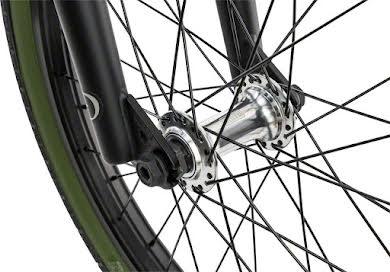 Radio 2018 Darko Complete BMX Bike alternate image 1