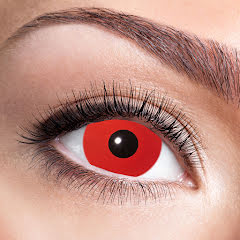 Färglinser, Minisclera röd