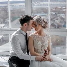 Wedding photographer Mariya Burshina (maribu). Photo of 08.05.2018