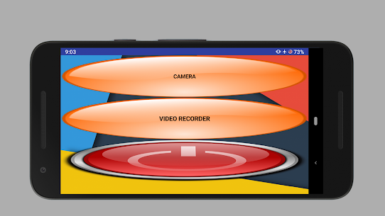 FLASHLIGHT CAMERA VIDEO RECORDER App Download For Android 4