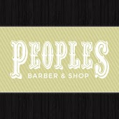 Peoples Barber & Shop