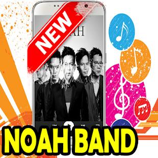 Lagu Noah Band Terbaru Mp3 - náhled