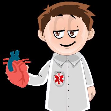 Тест по анатомии - Анатомия человека