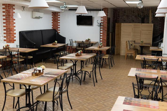 Фото №7 зала Кафе-Кафе