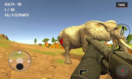 Wild Zoo Animals Hunting City  screenshots EasyGameCheats.pro 1
