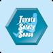 Toyota Safety Sense app