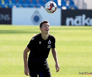 """🎥 Club Brugge pakt onder Qatarese zon uit met succesvolle """"bin challenge"""""""
