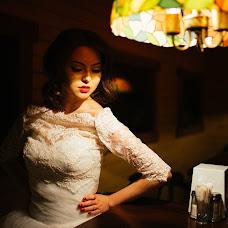 Wedding photographer Aleksandra Trifonova (TrifonovaAlex). Photo of 14.04.2016