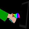 Virtual Friend icon