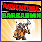 BARBARIAN king Run World Game