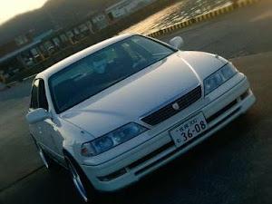 マークII GX100 1999年式後期型のカスタム事例画像 ゆうきさんの2020年02月21日20:36の投稿