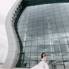 婚禮攝影師Vitaliy Belov(beloff)。10.04.2019的照片