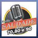 Rádio Saudade Rio icon