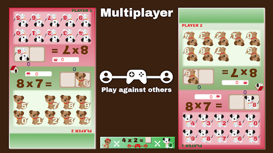 Multiply with Max Screenshot