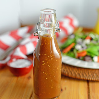 Japanese Ginger Dressing Healthy Recipes