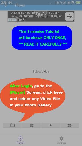 Secret Video Recorder 1.1.3 screenshots 1